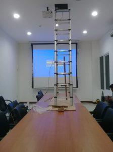 Jasa pemasangan Bracket Projector