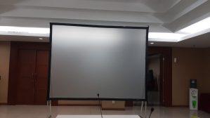 Proyektor I Screen Projector I Bracket Proyektor I Jasa Pasang Projector I Jasa Service Projector