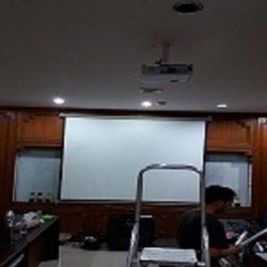 Jasa Pasang Projector