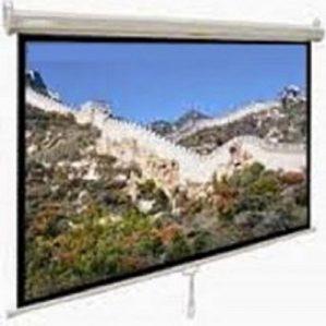 Jual Screen Projector Manual